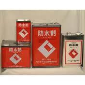 CIC防水剤
