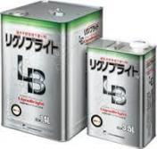 三井 リグノブライト